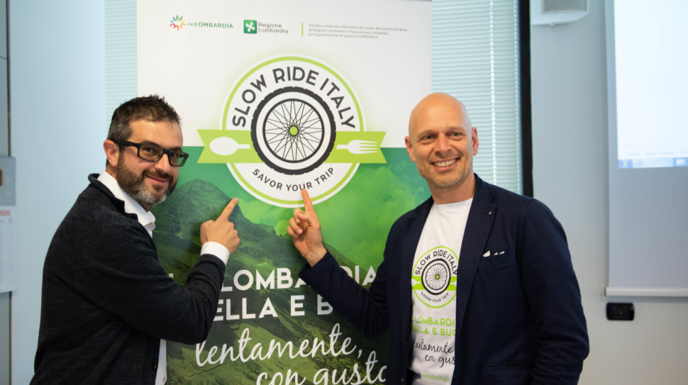 Conferenza Stampa SlowRide-8