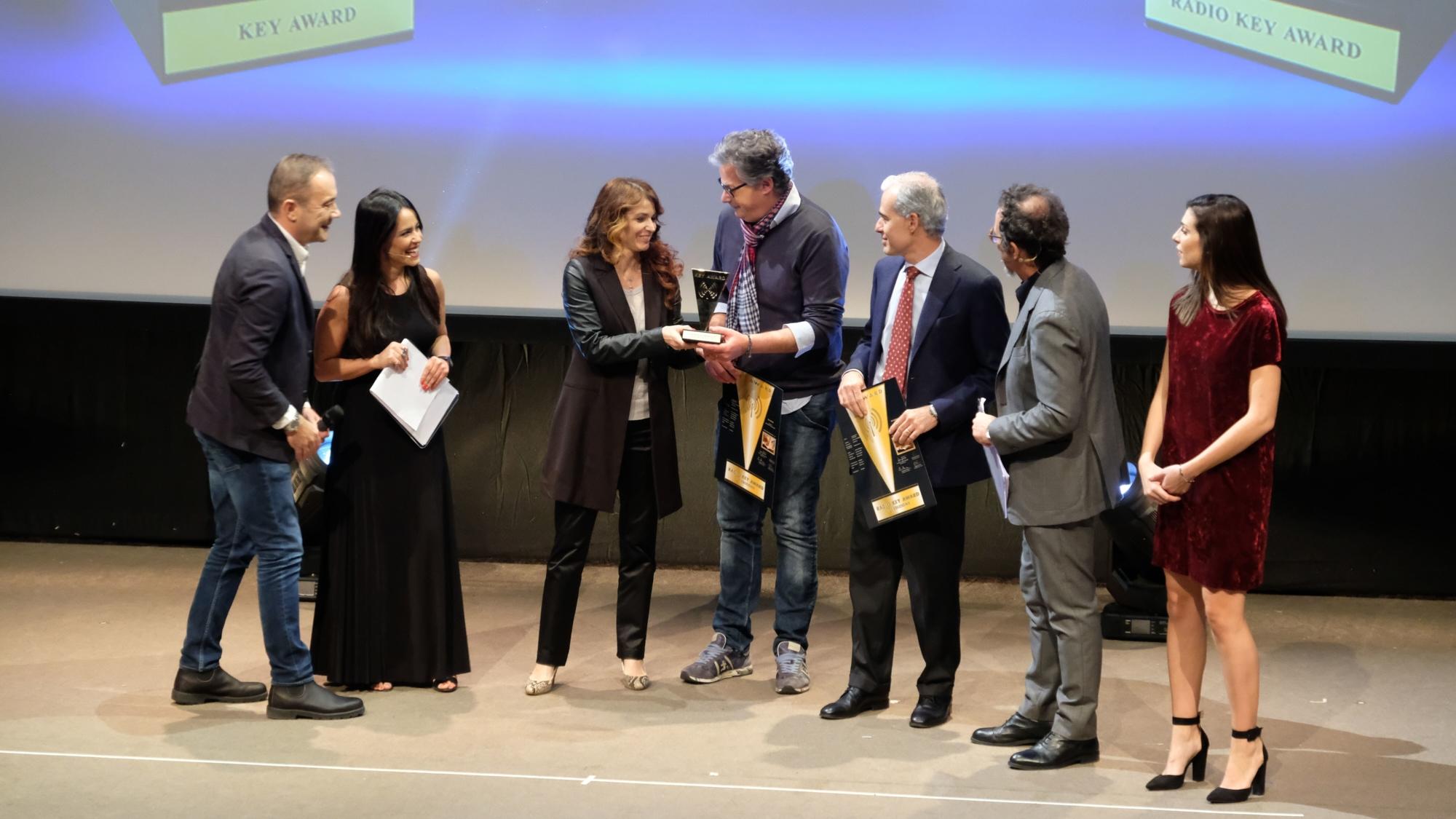 key award