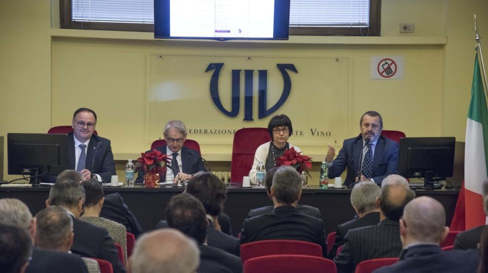 vino internazionalizzazione sostenibilità