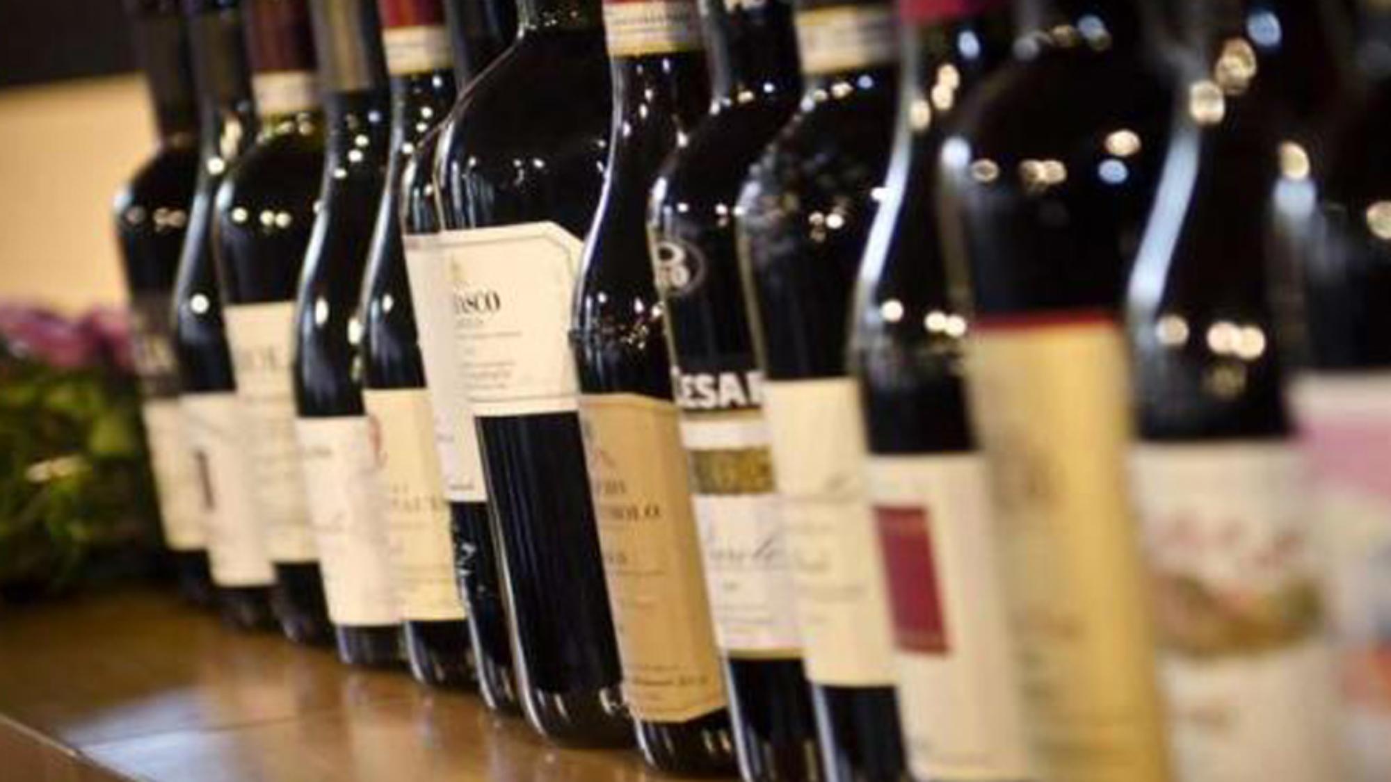vino italiano e dazi usa