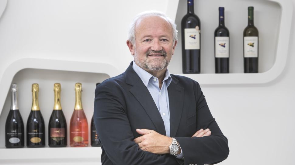 Daniele Simoni_Amministratore Delegato_Schenk Italian Wineries