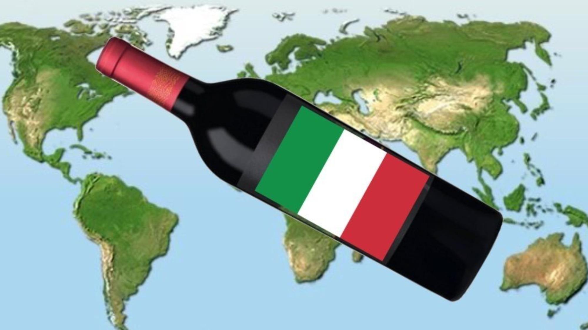 dati Export-vino-italiano-2019