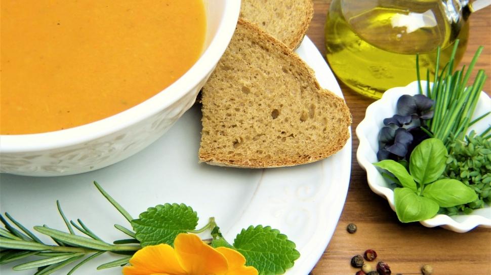 nessuna contaminazione da botulino nelle zuppe Euroverde